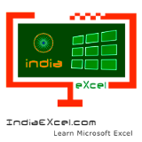 IndiaExcel – Learn Microsoft Excel