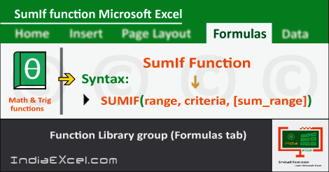 sumif fucntion | sumif function in excel | sumif multiple columns | sumif greater than | excel sumif not blank